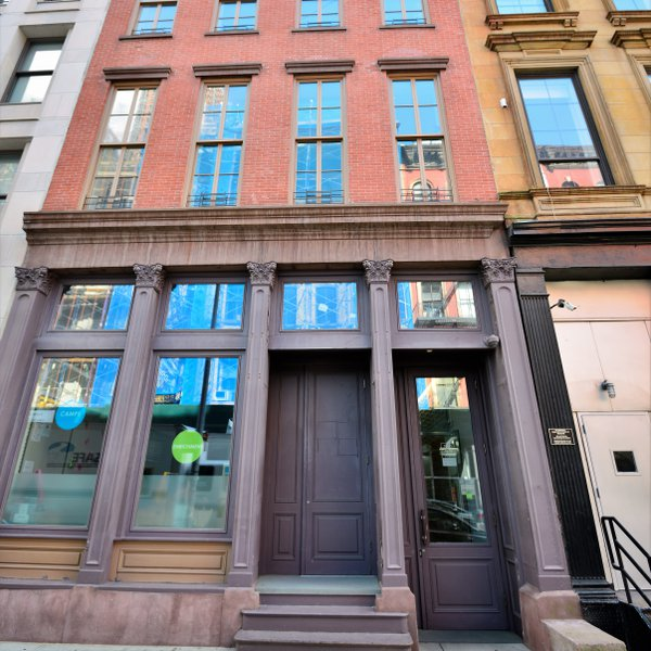 77 Reade Street Condominium Building, 77 Reade Street, New York, NY, 10007, Tribeca NYC Condos